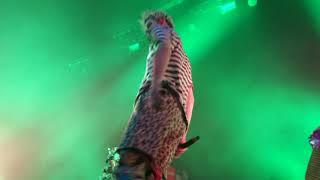 Sofi Tukker - MI Rumba Live Moscow 22.03.2019