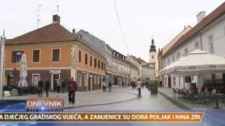 VTV Dnevnik 22. studenog 2016.