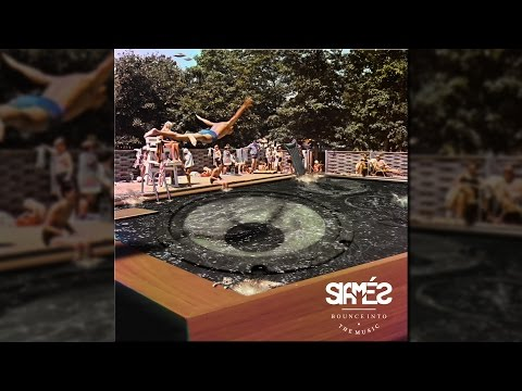 SIAMES - BOUNCE INTO THE MUSIC [FULL ALBUM]