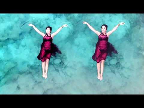 Teff Hinkson X Kristen Walker - Golden Clouds