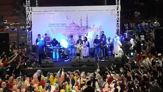 Download Lagu Deen Assalam Sabyan Gambus @Gor Bahurekso Kendal Mp3