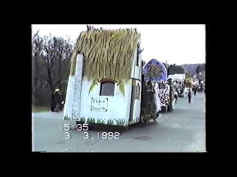 Carnaval da Sertã [1992]