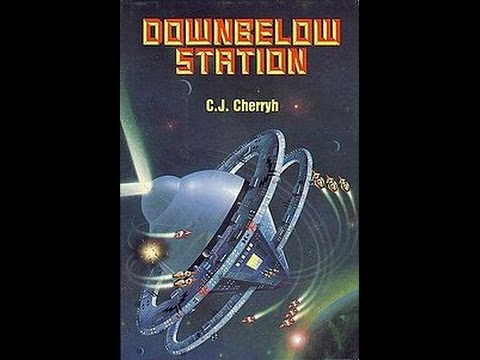 Downbelow Station Audiobook - The Company Wars Series - by C. J. Cherryh - FULL