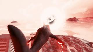 Download Trippie Redd –RED SKY ft. Machine Gun Kelly (Official Visualizer)