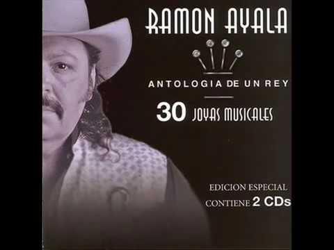Tragos de amargo licor - Ramon Ayala