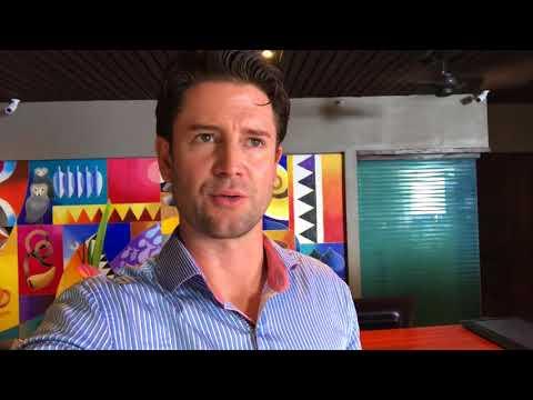 In Fiji -  Actor Advice -  Paul O'Brien Acting