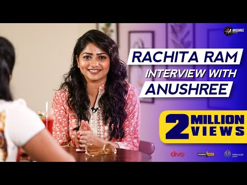 EXCLUSIVE : Anchor Anushree Interviews 'Dimple Queen' Rachita Ram | Anushree Anchor
