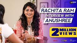 EXCLUSIVE : Anchor Anushree Interviews 'Dimple Queen' Rachita Ram   Anushree Anchor   Part 1