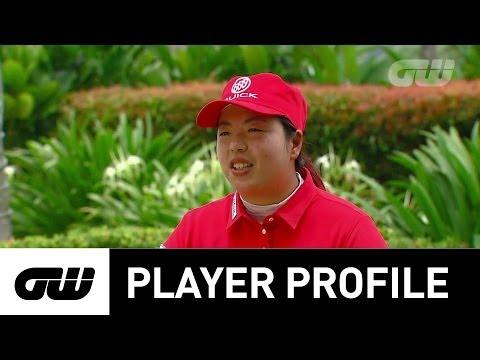 GW Player Profile: Shanshan Feng – October 2014