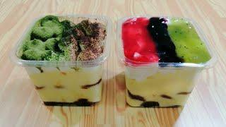 Cách làm Bánh Tiramisu Để Kinh Doanh | Ngọc Khánh Vlog