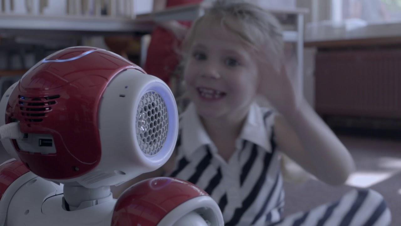 student robot de tranzacționare)