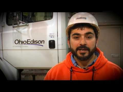 Line & Substation Careers at FirstEnergy -- Benito