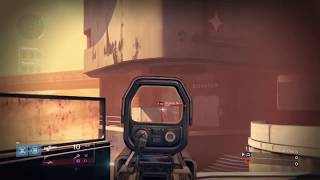 Destiny: TRUE EB0LA Trials Postmortem Triple Down