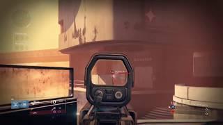 Destiny: TRUE EB0LA Trials Postmortem Triple Down