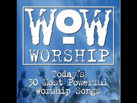 Let It Rise - Paul Baloche