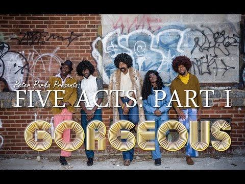 the-five-acts-|-part-1:-gorgeous-(official-music-video)