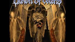 Dawn of Tears - Winds of Despair
