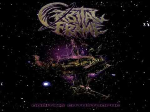 """Orbital Frame """"Orbiting Catastrophe"""" EP"""