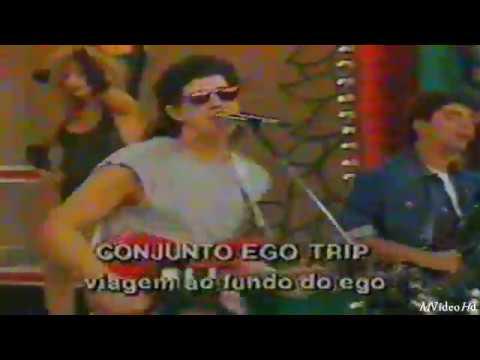 Egotrip - Viagem ao fundo do ego (Clube do Bolinha) 1987