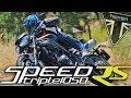 Triumph Speed Triple Rs 2020 | Prueba A Fondo