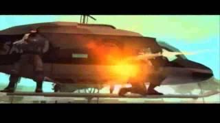 GTA San Andreas official trailer 2013