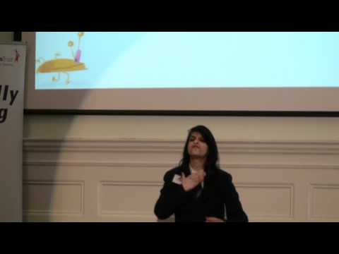 Raman Rai Financially Speaking 2012 from Bexleyheath Academy, Bexley