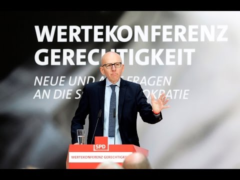 Kontroverse: Neue und alte Gerechtigkeitsfragen an die SPD – Prof. Heinz Bude (Uni Kassel)