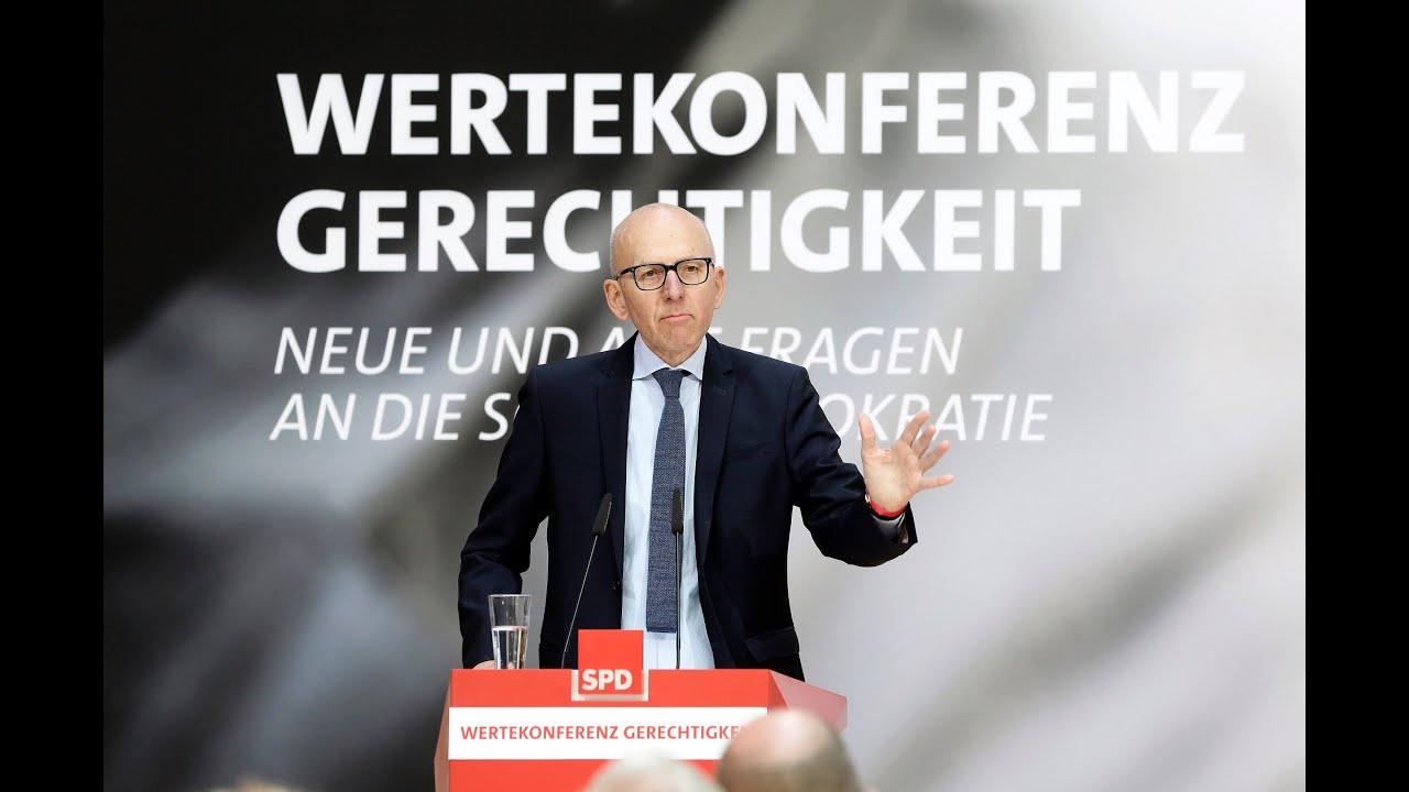Kontroverse: Neue und alte Gerechtigkeitsfragen an die SPD – Prof. Heinz  Bude (Uni Kassel) - YouTube