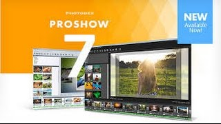 How To Install Proshow Producer 7 With Crack Full Video