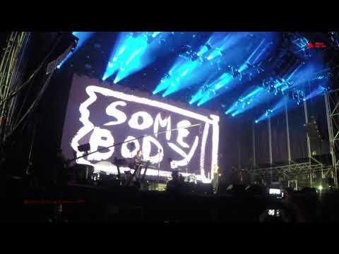 Depeche Mode Bilbao Concert - BBK LIVE 2017 Highlights - FRONT ROW Views