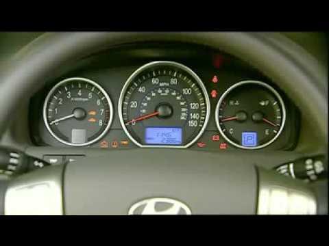 Motorweek Video of the 2007 Hyundai Veracruz
