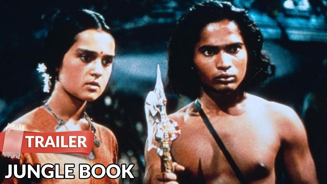 Jungle Book 1942 Trailer | Joseph Calleia