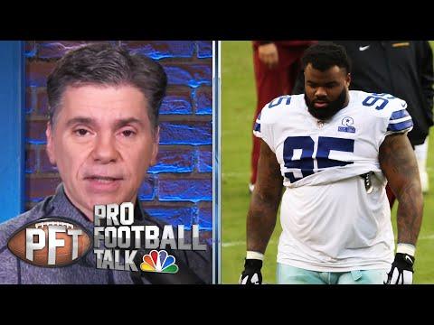 Dallas Cowboys' problems go beyond Dontari Poe, Daryl Worley   Pro Football Talk   NBC Sports