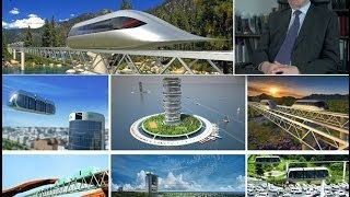 RSW systems. Rail Skyway. Invest to the Future of Transport Systems Now!