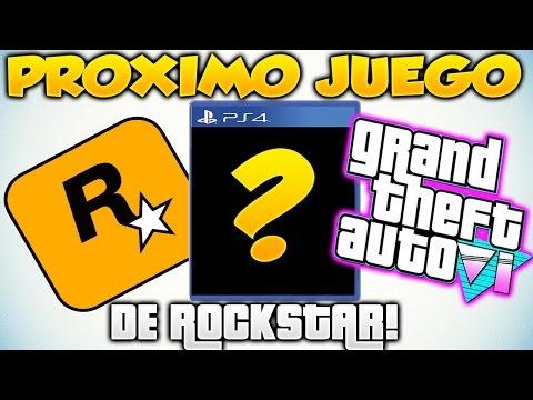 PROXIMO JUEGO DE ROCKSTAR GAMES GTA 6, BULLY 2 O RED DEAD REDEMPTION 2!? GAMEPLAY GTA 5 ONLINE