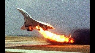 Il 25 luglio 2000 alle ore 14:44:31 (utc, 16:44:31 ora locale in francia[1]) concorde f-btsc del volo air france 4590 diretto da parigi a new york, precip...