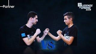 Tryex vs Inde Game | חצי הגמר השני