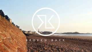 Broken Back - Rest In Happiness (Original Demo)