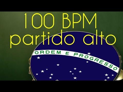100 BPM Partido Alto