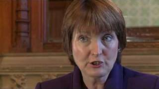 Polly Toynbee interviews Harriet Harman about MP expenses