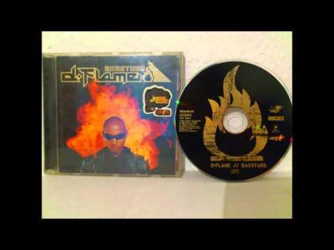 D-Flame - Basstard - 04 - Heisser