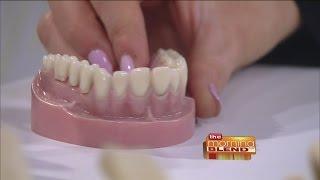 Smaller, More Affordable Dental Implants