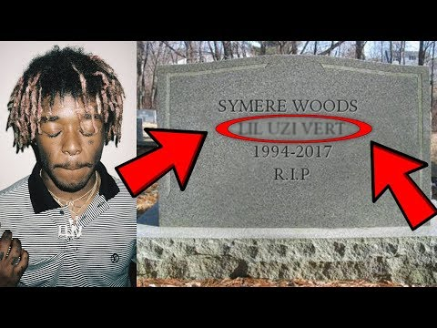 The Real Meaning Of Lil Uzi Vert  The Way Life Goes WILL SHOCK YOU!  Feat Niki Minaj Remix
