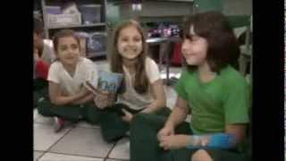 The Money Camp - Educação Financeira para crianças nas escolas.