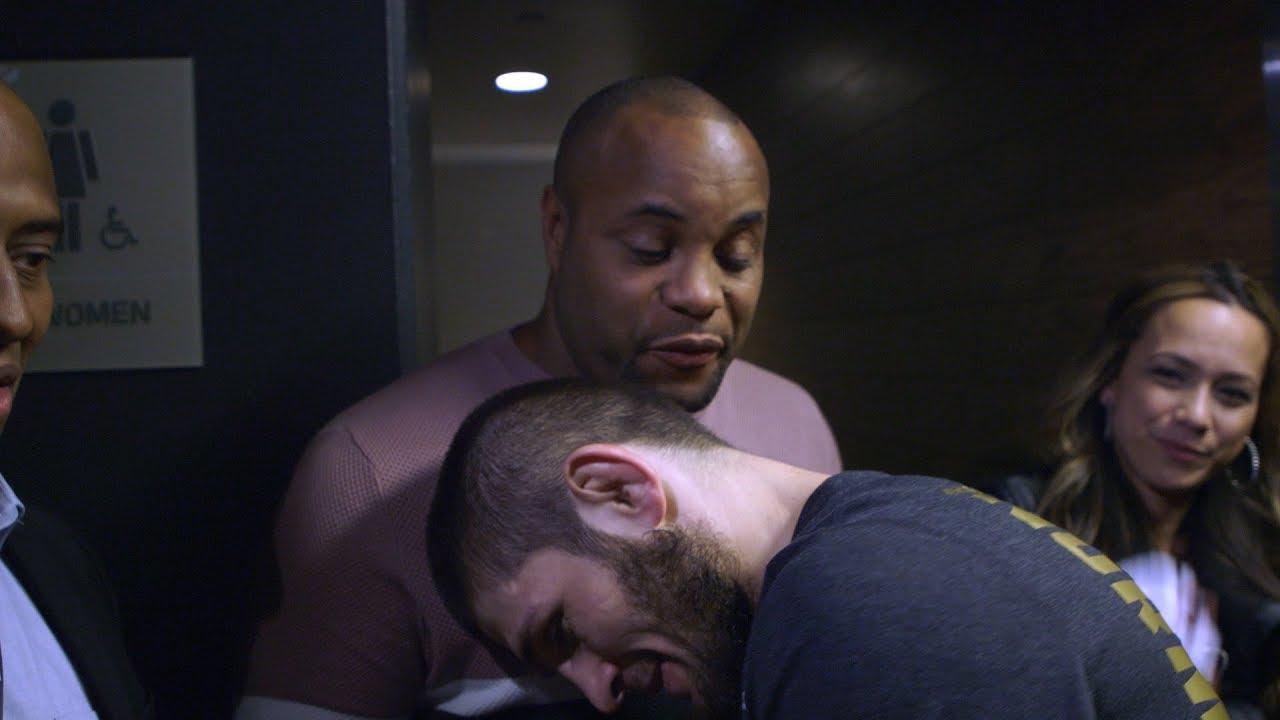 [FULL] UFC 223 press conference for Khabib Nurmagomedov vs. Al Iaquinta | ESPN