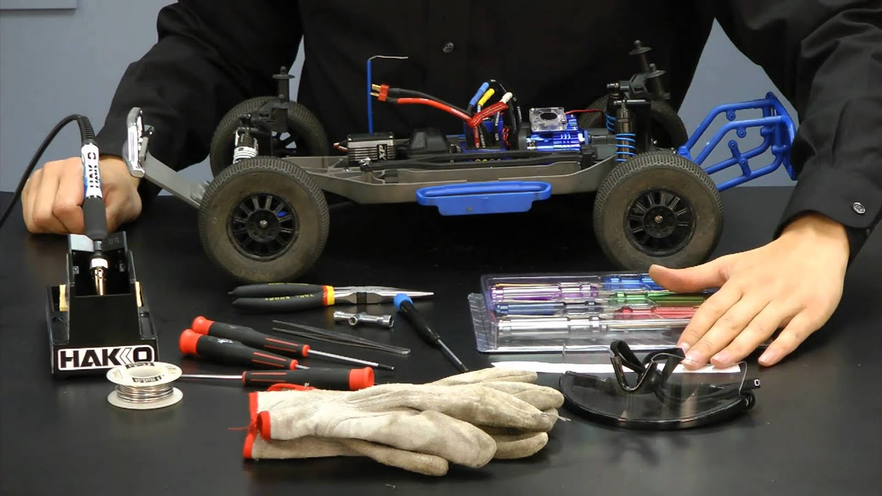 Tools Needed To Work On  S Cars