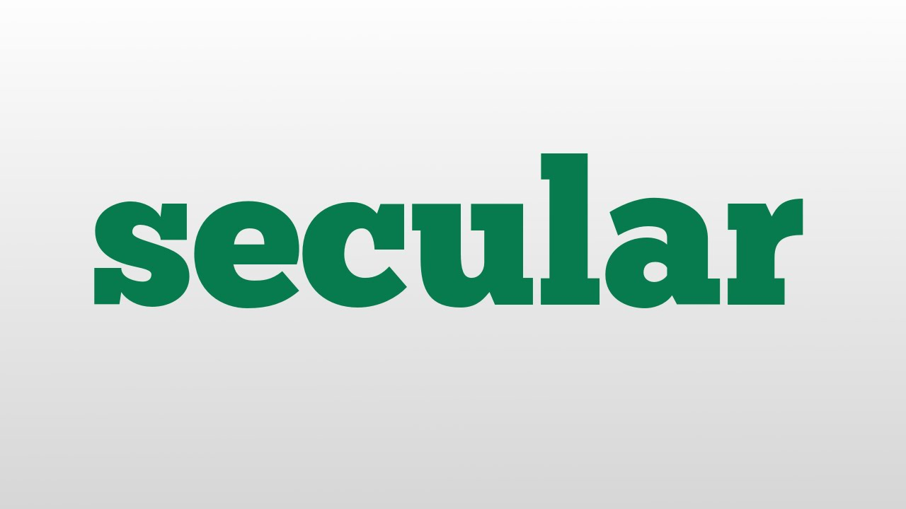 424 words short essay on the secular state
