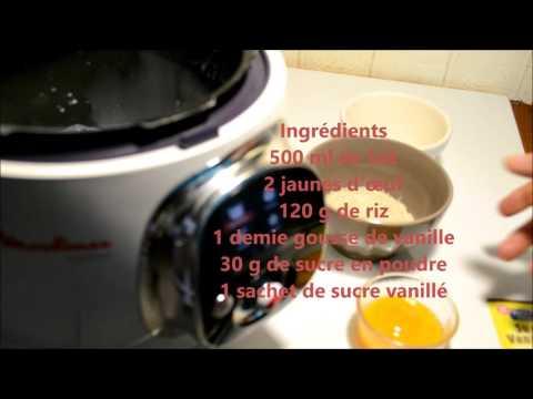recette-cookeo-:-riz-au-lait-tentative-réussie-sans-éclaboussures