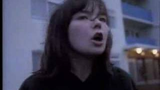 The Sugarcubes - Cold Sweat