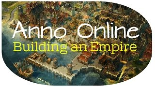 New Ships, New Islands!  - Anno Online Ep 02